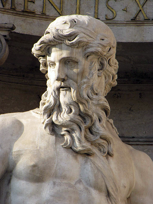 statue_of_neptune__trevi_fountain__rome bernini salvi frases quotes phrases-495